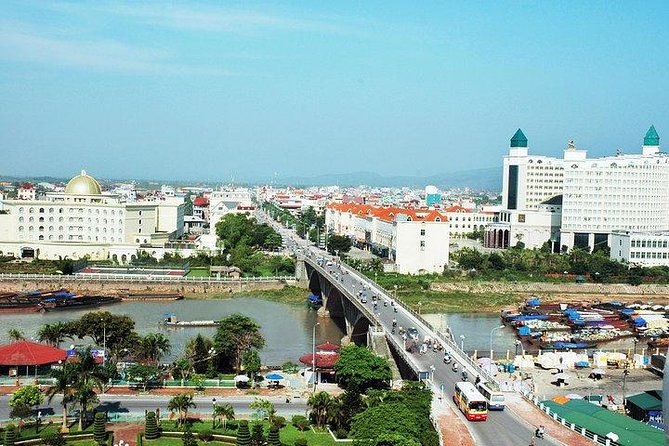 Half-Day Motorbike Tour in Halong City