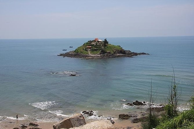 Shore Excursion: Full-day Vung Tau City Tour from Phu My port