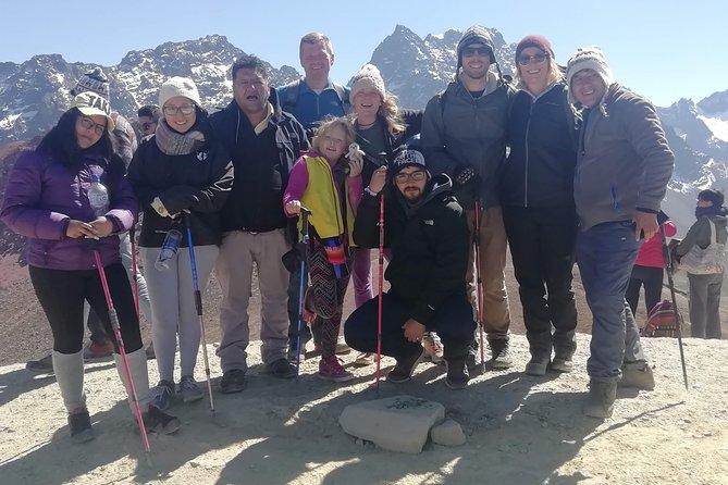 Cusco-Peru Adventure in the Andes
