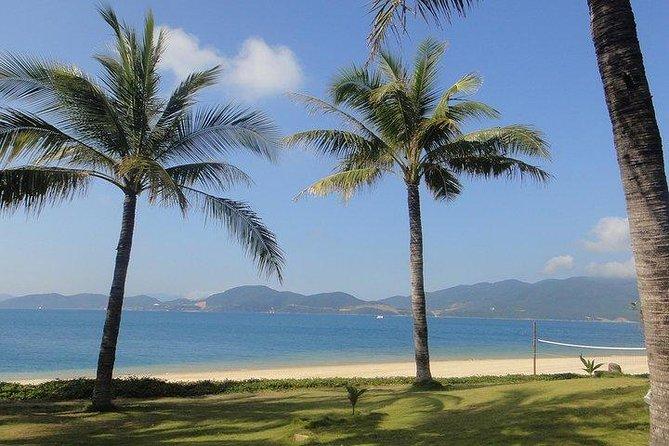 Full-day NHA TRANG ISLAND DISCOVERY