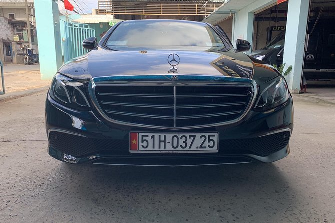 DAD Full Day 8hrs by Mercedes Benz E-Class