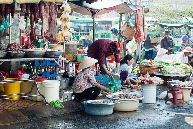 Local Life Vietnam Discovery Tour in Ho Chi Minh City