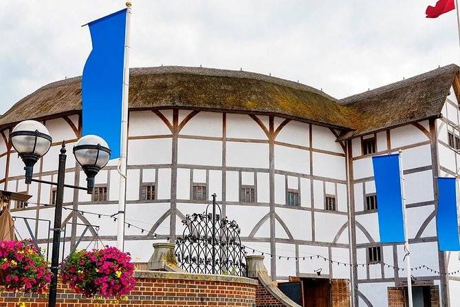 Shakespearean London: Theater, magic and history