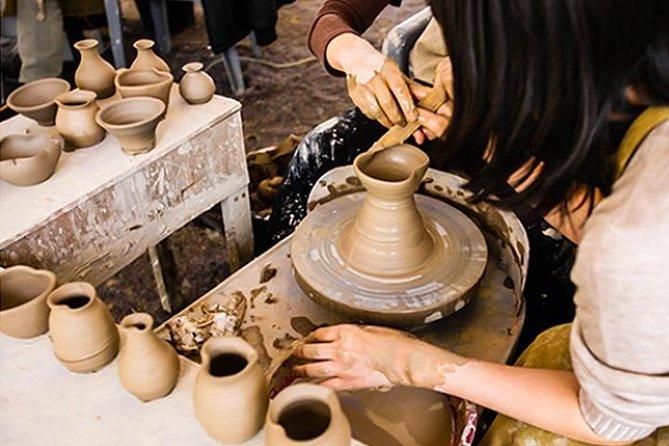 4Day 3N- Seoul+Gyeonggi tour with Korean Folk Village+Icheon Ceramics village