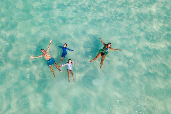 Private Full Day Boat Tour - Cruise, Snorkel, BBQ and Drinks