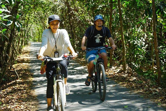 Bangkok Nature & Local Village Bike Tour