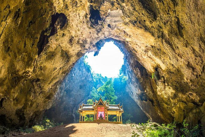 Hua Hin Day trip: National Park & Laem Sa La Beach