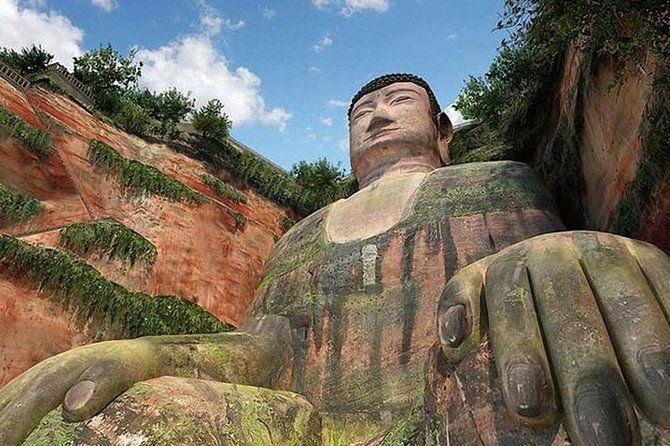 2-Day Private Tour to Chengdu City Highlights +Leshan Buddha from Lanzhou by Air