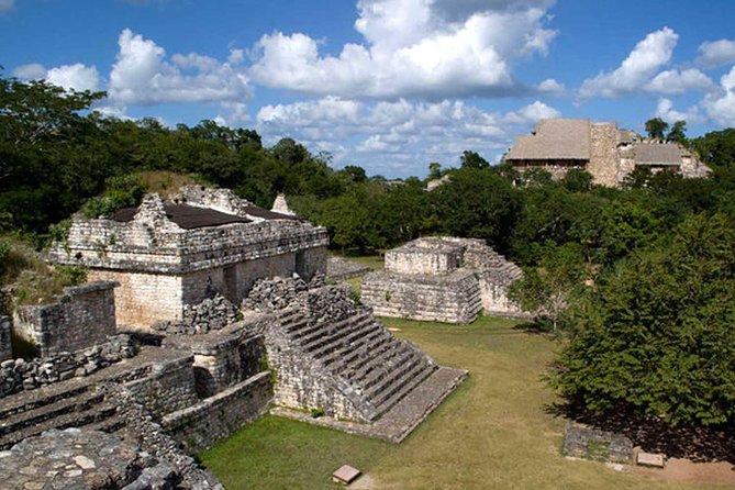 Chichen Itza & Ek Balam Maya Ruins Private Tour
