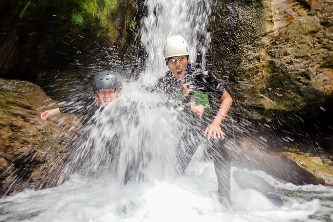 Let's get Wild: River Tracing in Hualien (Small group / private options)