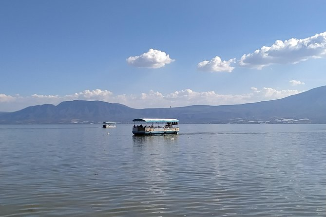 Lake Chapala, Mezcala Island and Ajijic Small-Group Tour from Guadalajara photo 9
