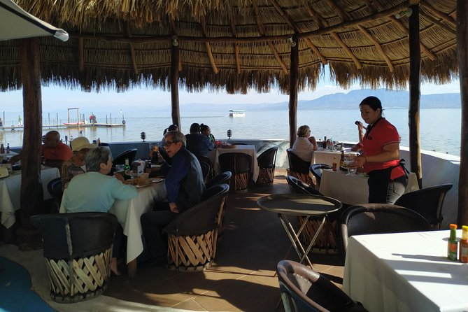 Lake Chapala, Mezcala Island and Ajijic Small-Group Tour from Guadalajara photo 33