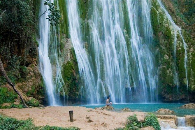 National Park los Haitises