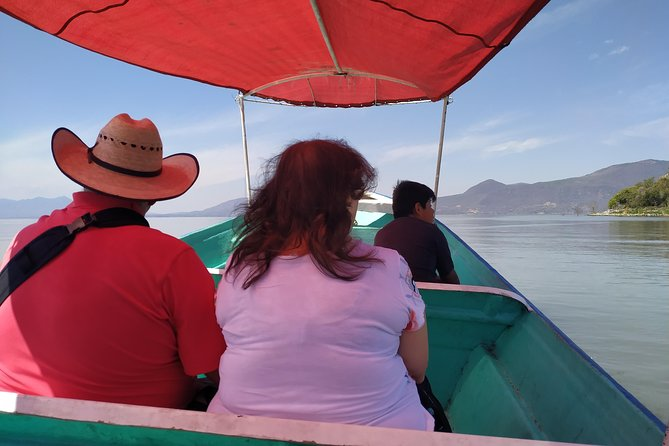 Lake Chapala, Mezcala Island and Ajijic Small-Group Tour from Guadalajara photo 16