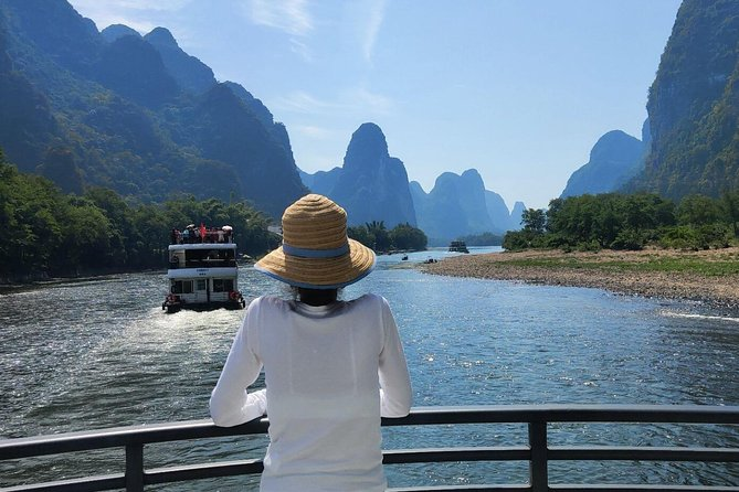 6-Day Private Tour from Guilin to Beijing