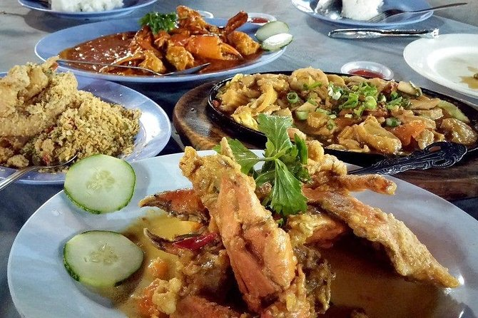 Singapore to Batam Eat Like Local