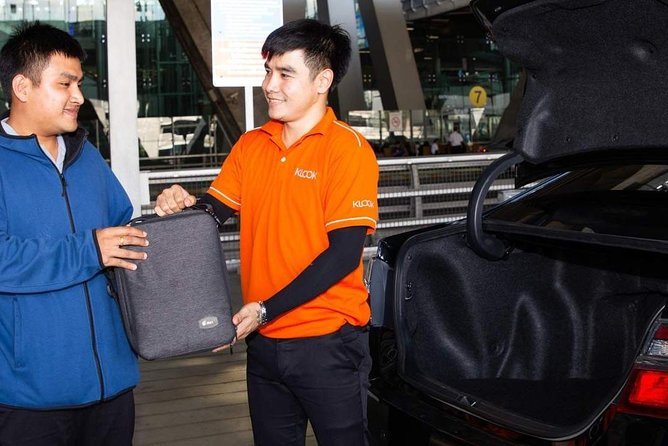 Private Suvarnabhumi Airport Transfers (BKK) for Bangkok