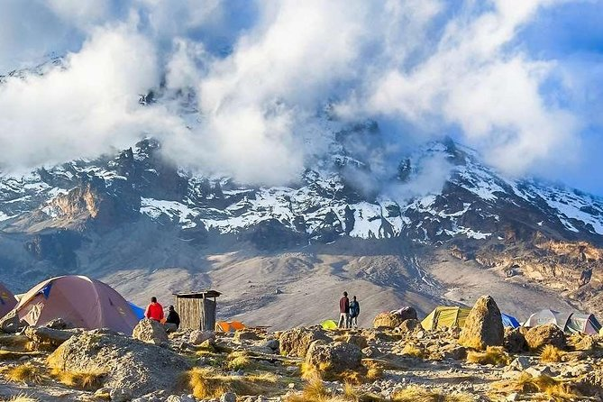 7 Days Mt. Kilimanjaro via Machame route