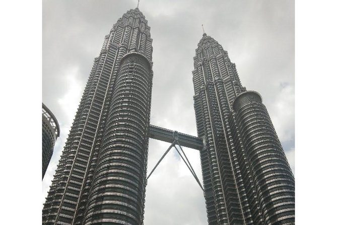 KL City Tour with Petronas Twin Tower Ticket
