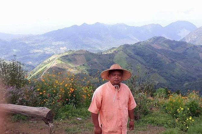 Sam's Son Tun Tun Trekking Services