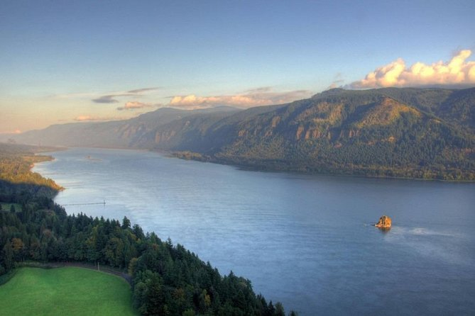 White Salmon Whitewater Rafting, Columbia Gorge, & Wineries Tour from Portland photo 18