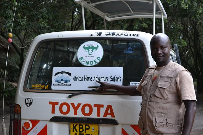 7 Days Maasai Mara-Lake Nakuru-Lake Naivasha & Amboseli National Park