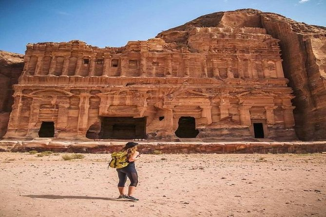 Petra Transfer From/To Amman