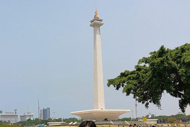 Beautiful Indonesia City Tour
