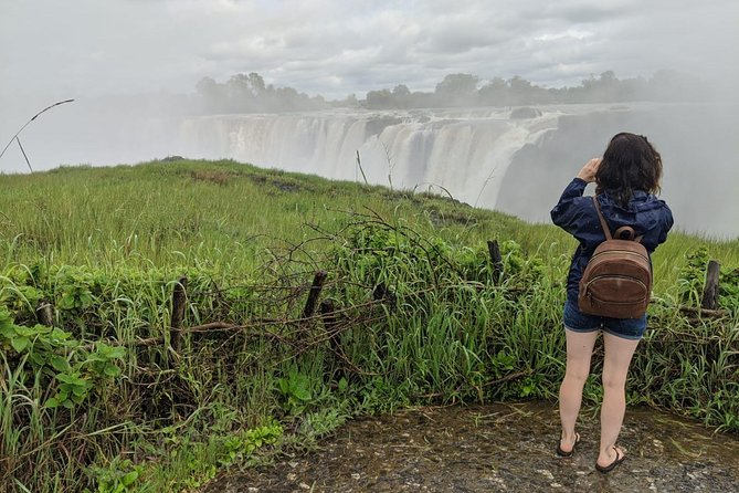 Victoria Falls: Full day Guided Sightseeing Tour photo 9
