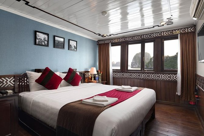 Halong Seasun Cruise 3 Days 2 Nights On Boat photo 8