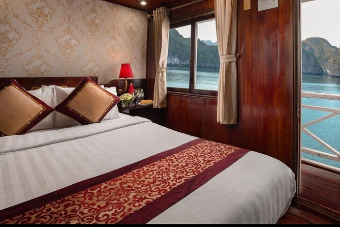 Halong Seasun Cruise 3 Days 2 Nights On Boat photo 9