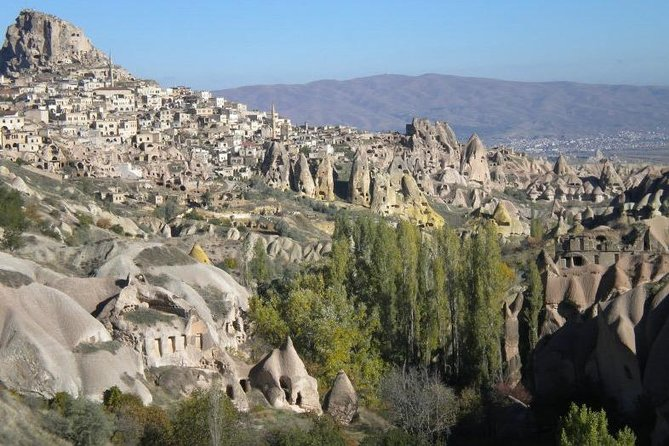 Cappadocia Blue Tour (South Tour) photo 4