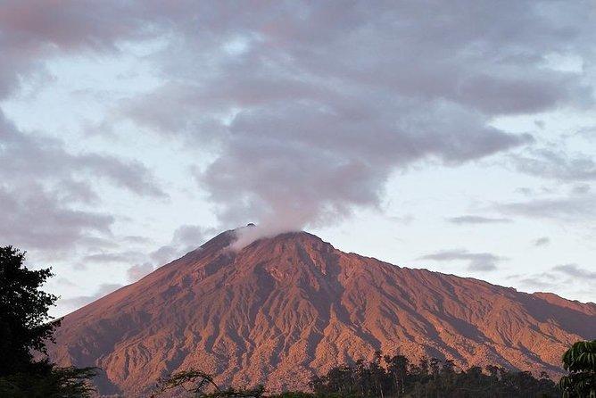 Mount Meru - Guided Hike