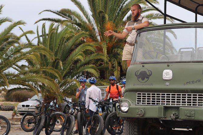 E-Bike Safari Tour