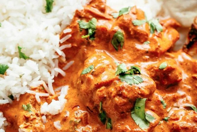 Learn to cook authentic North Indian Food & Dine with the Chef