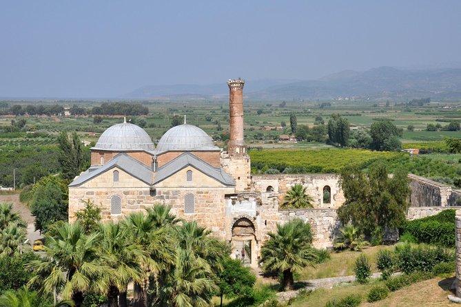 Guided Small Group Ephesus&Sirince Village Tour From Kusadasi