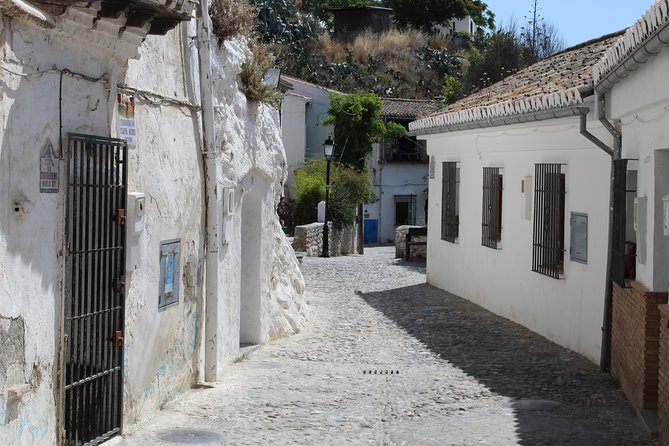 Private Sacromonte Route + Dinner and flamenco show
