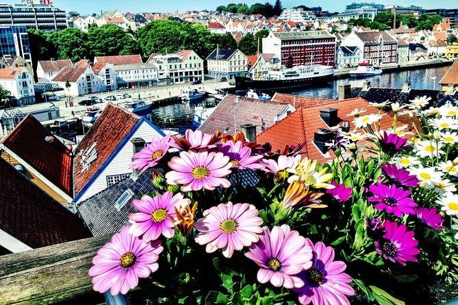 Stavanger City Highlights & The 3 Swords