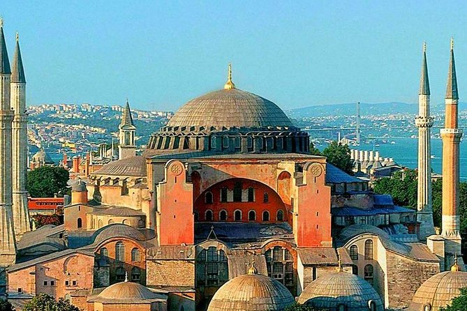 Guided Private Highlights of Istanbul Tour