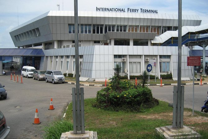 Batam Ferry Terminal Arrival/Departure Transfer photo 6