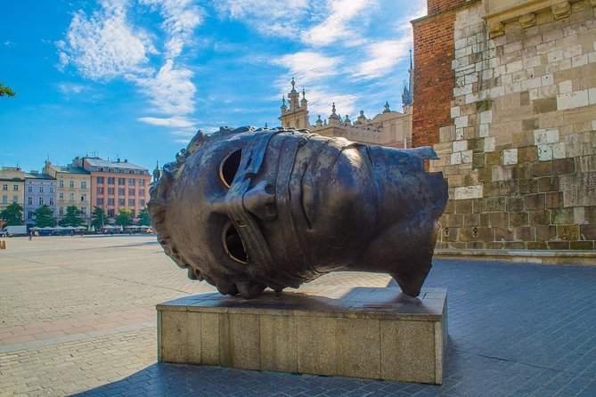 Discover Krakow's Art and Culture with a Local