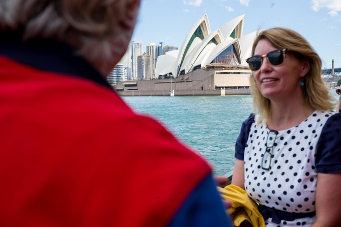 Lonely Planet Experiences: Highlights Of Sydney With A Local