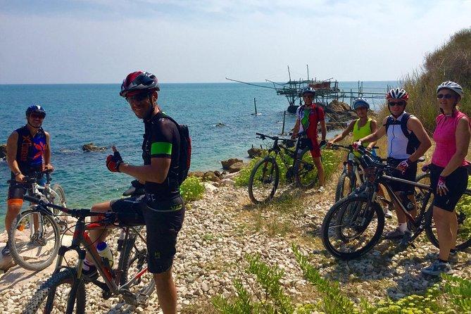Abruzzo Bike to Coast - Cycling holiday 7 days / 6 nights SELF-GUIDED