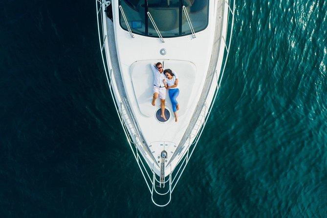 Luxury Phuket Day Charter - Motor Yacht