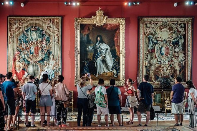 French Revolution Tour : A Private Tour with a Historian