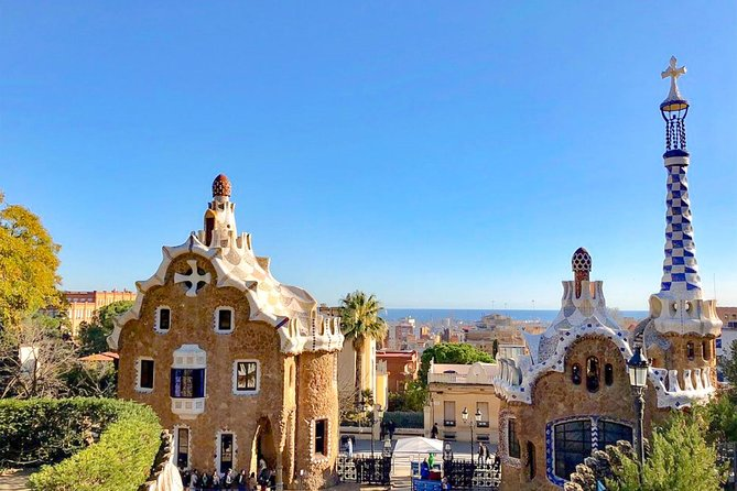 Park Guell | Private visit (2H) | Skip the line | Private guide