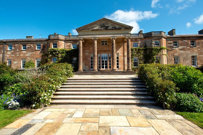 Hillsborough Castle and Gardens, Gardens only Ticket