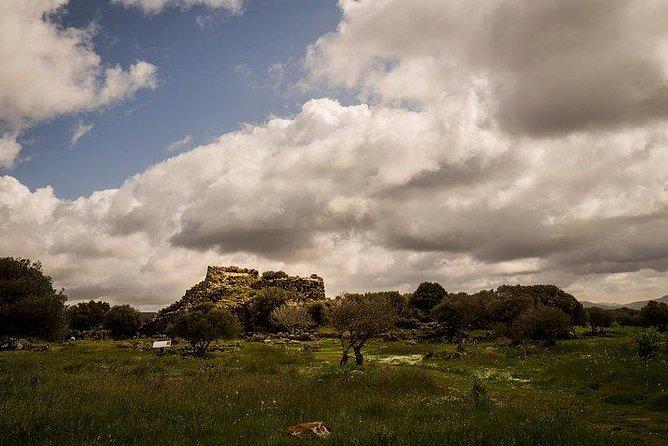 Archaeological tour of the Nuraghe Arrubiu in Orroli