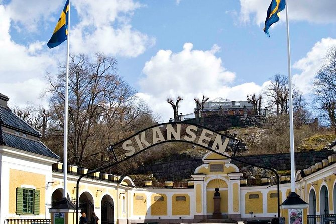 Skansen Guided Tour