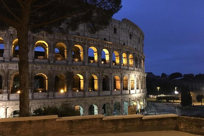 Skip the Line: Colosseo / Fast Entrance Ticket